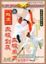 Zhaobao Taiji Single BroadswordSingle Broadsword